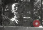 Image of Japanese soldiers Philippines, 1942, second 52 stock footage video 65675062367