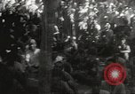 Image of Japanese soldiers Philippines, 1942, second 57 stock footage video 65675062367