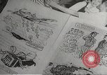 Image of Japanese soldiers Philippines, 1942, second 34 stock footage video 65675062368