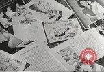 Image of Japanese soldiers Philippines, 1942, second 36 stock footage video 65675062368