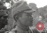 Image of Japanese soldiers Philippines, 1942, second 46 stock footage video 65675062369