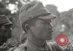 Image of Japanese soldiers Philippines, 1942, second 47 stock footage video 65675062369