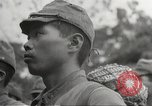 Image of Japanese soldiers Philippines, 1942, second 49 stock footage video 65675062369