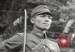 Image of Japanese soldiers Philippines, 1942, second 51 stock footage video 65675062369