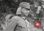 Image of Japanese soldiers Philippines, 1942, second 52 stock footage video 65675062369