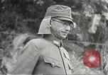 Image of Japanese soldiers Philippines, 1942, second 54 stock footage video 65675062369