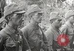 Image of Japanese soldiers Philippines, 1942, second 56 stock footage video 65675062369