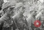 Image of Japanese soldiers Philippines, 1942, second 57 stock footage video 65675062369