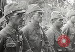 Image of Japanese soldiers Philippines, 1942, second 58 stock footage video 65675062369