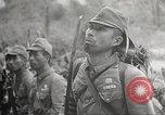 Image of Japanese soldiers Philippines, 1942, second 59 stock footage video 65675062369