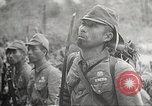Image of Japanese soldiers Philippines, 1942, second 60 stock footage video 65675062369