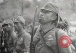 Image of Japanese soldiers Philippines, 1942, second 61 stock footage video 65675062369