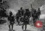 Image of Japanese soldiers Philippines, 1942, second 4 stock footage video 65675062370