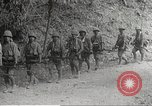 Image of Japanese soldiers Philippines, 1942, second 9 stock footage video 65675062370