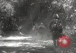 Image of Japanese soldiers Philippines, 1942, second 29 stock footage video 65675062370