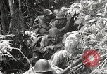 Image of Japanese soldiers Philippines, 1942, second 34 stock footage video 65675062370