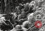 Image of Japanese soldiers Philippines, 1942, second 35 stock footage video 65675062370