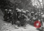 Image of Japanese soldiers Philippines, 1942, second 37 stock footage video 65675062370