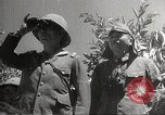 Image of Japanese soldiers Philippines, 1942, second 43 stock footage video 65675062370