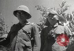 Image of Japanese soldiers Philippines, 1942, second 45 stock footage video 65675062370