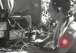 Image of Japanese soldiers Philippines, 1942, second 21 stock footage video 65675062372
