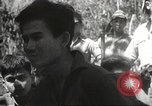 Image of Japanese soldiers Philippines, 1942, second 25 stock footage video 65675062372