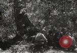 Image of Japanese soldiers Philippines, 1942, second 36 stock footage video 65675062372