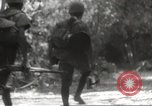 Image of Japanese soldiers Philippines, 1942, second 48 stock footage video 65675062372
