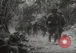 Image of Japanese soldiers Philippines, 1942, second 49 stock footage video 65675062372