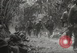 Image of Japanese soldiers Philippines, 1942, second 50 stock footage video 65675062372