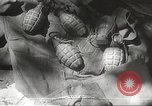 Image of Japanese soldiers Philippines, 1942, second 56 stock footage video 65675062372