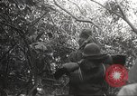 Image of Japanese soldiers Philippines, 1942, second 58 stock footage video 65675062372