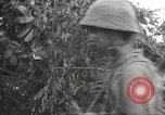 Image of Japanese Infantry marching into Philippines Philippines, 1942, second 15 stock footage video 65675062373