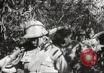 Image of Japanese Infantry marching into Philippines Philippines, 1942, second 16 stock footage video 65675062373