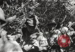 Image of Japanese Infantry marching into Philippines Philippines, 1942, second 17 stock footage video 65675062373