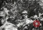 Image of Japanese Infantry marching into Philippines Philippines, 1942, second 18 stock footage video 65675062373