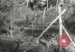 Image of Japanese Infantry marching into Philippines Philippines, 1942, second 19 stock footage video 65675062373
