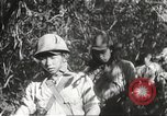 Image of Japanese Infantry marching into Philippines Philippines, 1942, second 28 stock footage video 65675062373