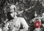 Image of Japanese Infantry marching into Philippines Philippines, 1942, second 29 stock footage video 65675062373