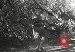 Image of Japanese Infantry marching into Philippines Philippines, 1942, second 32 stock footage video 65675062373