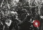 Image of Japanese Infantry marching into Philippines Philippines, 1942, second 43 stock footage video 65675062373