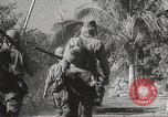 Image of Japanese Infantry marching into Philippines Philippines, 1942, second 51 stock footage video 65675062373