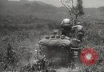 Image of Japanese Infantry marching into Philippines Philippines, 1942, second 56 stock footage video 65675062373