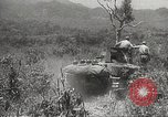 Image of Japanese Infantry marching into Philippines Philippines, 1942, second 58 stock footage video 65675062373