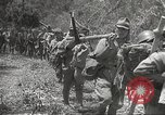 Image of Japanese Infantry marching into Philippines Philippines, 1942, second 59 stock footage video 65675062373