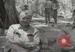 Image of Japanese soldiers Philippines, 1942, second 14 stock footage video 65675062376