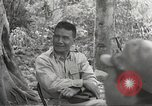 Image of Japanese soldiers Philippines, 1942, second 18 stock footage video 65675062376