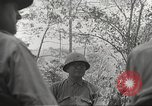Image of Japanese soldiers Philippines, 1942, second 25 stock footage video 65675062376