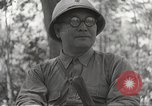 Image of Japanese soldiers Philippines, 1942, second 28 stock footage video 65675062376