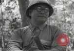 Image of Japanese soldiers Philippines, 1942, second 29 stock footage video 65675062376